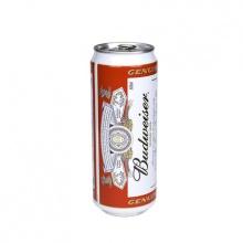 百威啤酒500ml*18听