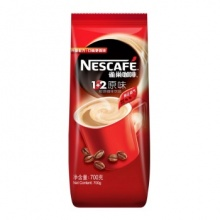 雀巢(Nestle)雀巢咖啡1+2原味 700g
