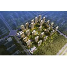 西安贝博app安卓 西咸新区 绿地新里城·兰亭公馆别名:绿地沣东新里城三期