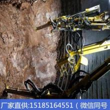 源头贝博app安卓凿岩台车掘进台车履带式单臂全液压凿岩台车