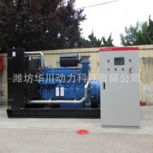 500千瓦玉柴发电机组 三相发电机玉柴股份应急用380v大型发电机