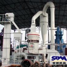 热销到江苏常熟细磨机 日产万吨的石头粉碎设备 腻子粉磨粉机