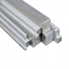 长期供应316L不锈钢方钢 304 321不锈钢方棒 抛光拉丝面